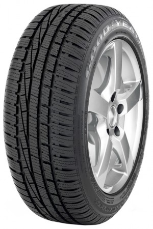 Goodyear Ultra Grip Performance 255/40 R19